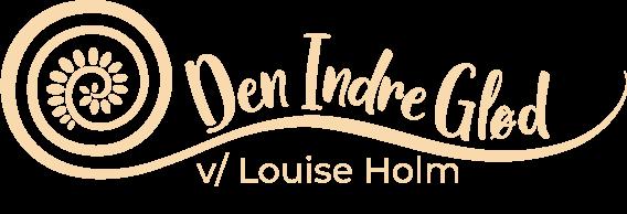 Den Indre Glød v/ Louise Holm Logo